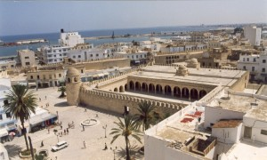 Sousse Tunisia travel