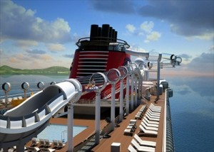 Cruise New Disney Dream From - Awesome cruise ships