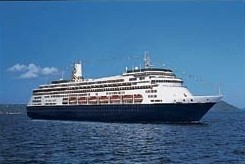 Zadaam Cruise Ship
