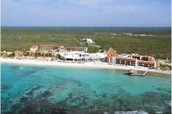 Be Live Grand Riviera Maya