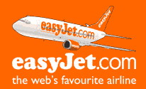 EasyJet.com - the web's favourite airline