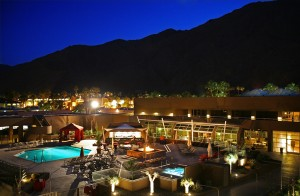 Hotel Zoso in Palm Springs