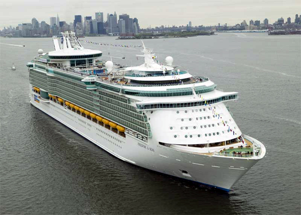 Royal Caribbean Cruises On Sale From 219