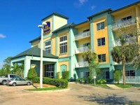 Best Western Naples Plaza Hotel, Fort Myers, Florida