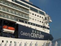Celebrity Century, Celebrity Cruises' cruise ship