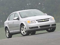 Chevrolet Cobalt model 2010