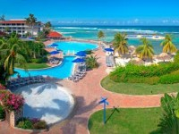 Holiday Inn SunSpree Resort in Montego Bay, Jamaica