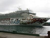 Norwegian Gem Cruise Ship, Norwegian Cruise Lines