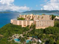 Sugar Bay Resort on St. Thomas, US Virgin Islands
