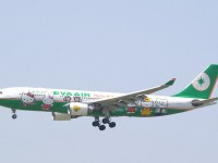 Eva Air aircraft, Boeing