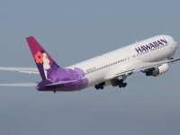 Hawaiian Airlines aircraft