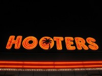 Hooters Hotel and Casino, Las Vegas strip