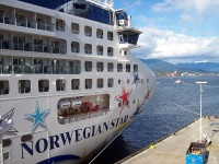 Norwegian Star, Norwegian Cruise Lines,
