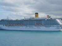 Costa Cruises ship, Costa Atlantica