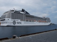 MSC Poetica cruise ship, MSC cruises