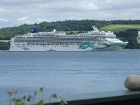 Norwegian Jade cruise ship, Norwegian Cruise Line