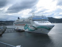 Norwegian Jade, cruise ship