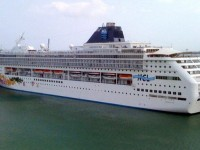 Norwegian Cruise Line ship, Norwegian Sky, cruises