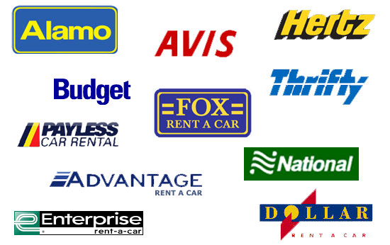 Enterprise Rent A Car Car Rental Company Car Rental Companies