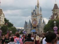 Disney World, Orlando