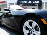 Rent a car in Pensacola