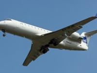 SAS Airlines plane