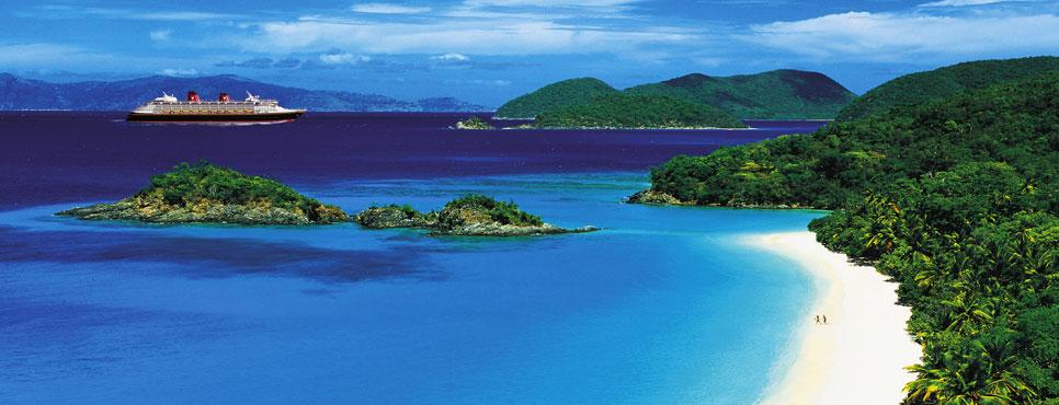 Caribbean Disney Cruises