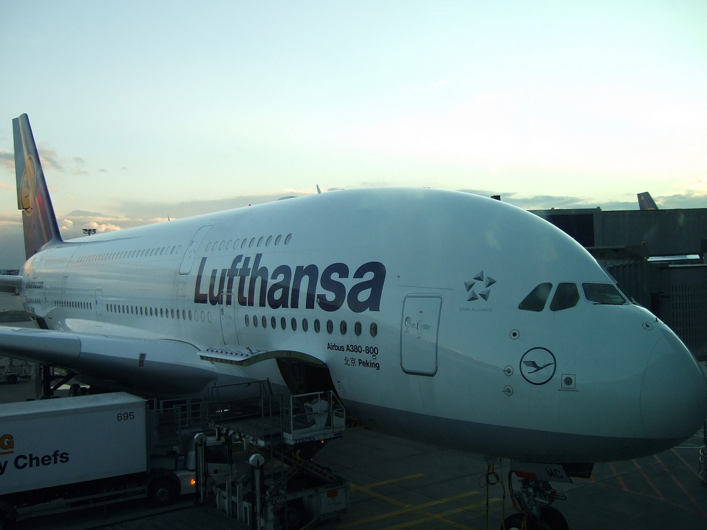 Germany flights with lufthansa from 629 r t for Lufthansa direct flights to germany