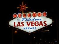 Las Vegas, Nevada, welcome sign