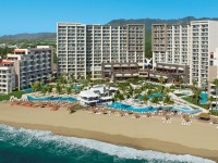 Now Amber Resort and Spa Puerto Vallarta