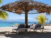 Santo Domingo beach