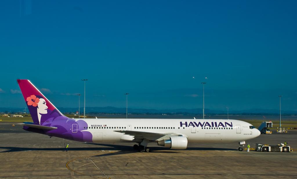 Us airways deals to hawaii