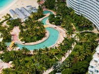 Gran Lucayan Resort, Freeport, Bahamas