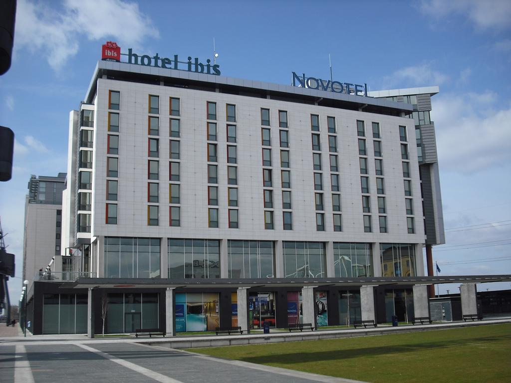 Hotel Accor Londres