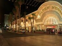 Golden Nugget Hotel and Casino in Las Vegas