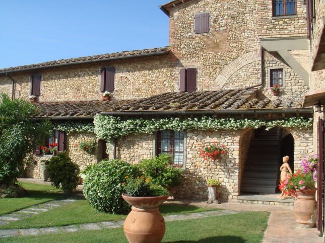 Le Torri villa, vacation rental