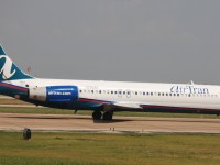 AirTran Airways plane