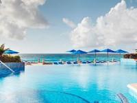 Barcelo Tucancun Beach hotel in Cancun