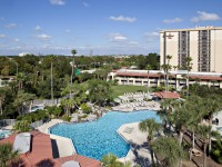 International Palms Resort in Orlando