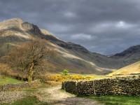 Lake District scenary