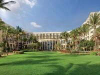 Wyndham Rio Mar Beach Resort and Spa, Puerto Rico
