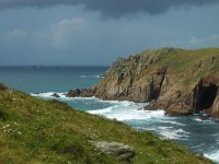 Coastal Path National Trail, Wales