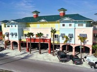 Lighthouse Inn and Suites in Fort Myers, Florida