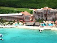 El Cozumelo Resort in Cozumel, Mexico
