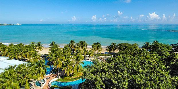 All inclusive casino resorts in puerto rico live roulette betting