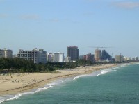 Fort Lauderdale beach roger4336/Flickr