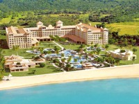All inclusive Hotel Riu Guanacaste in Costa Rica