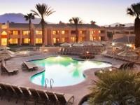 Westin Mission Hills Resort & Spa