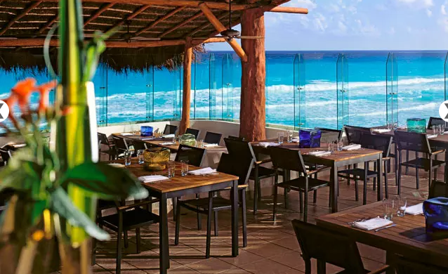 Live Aqua Cancun All Adults Hotel From 205 Per Night