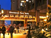 Sheraton New York Times Square